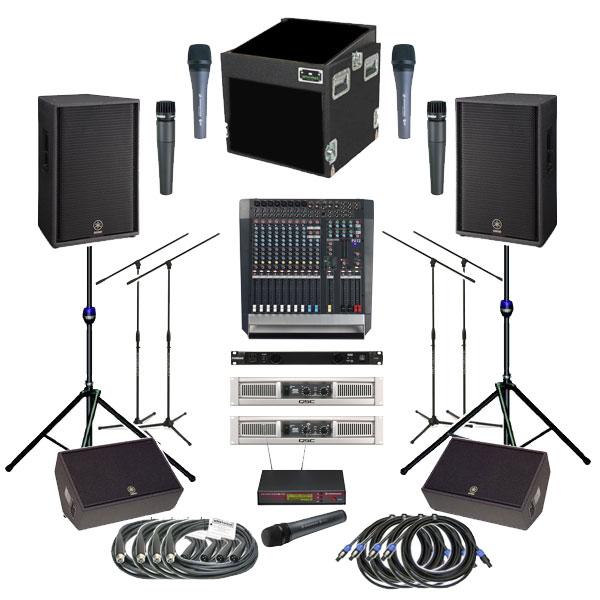 راهنمای-سیستم-صوت